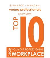 Link to Young Professional's Network Top Workplace list